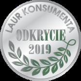Laur Konsumenta - Odkrycie 2019
